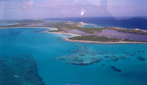 Private Island for Sale at Little Ragged Island Ragged Island, Bahamas