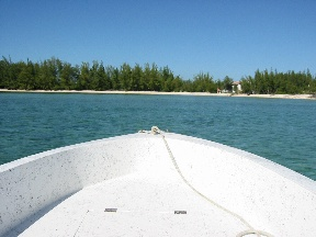 Land for Sale at Prime Commercial Beachfront Grand Bahama, Bahamas