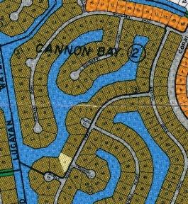 Land for Sale at Cannon Bay Multi-family Cannon Bay, Grand Bahama, Bahamas