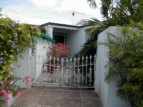 Single Family Home for Sale at Ridgeway Oceanview Home Nassau New Providence And Vicinity