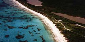 Land for Sale at Exotic Beachfront Homesite Palmetto Point, Eleuthera, Bahamas