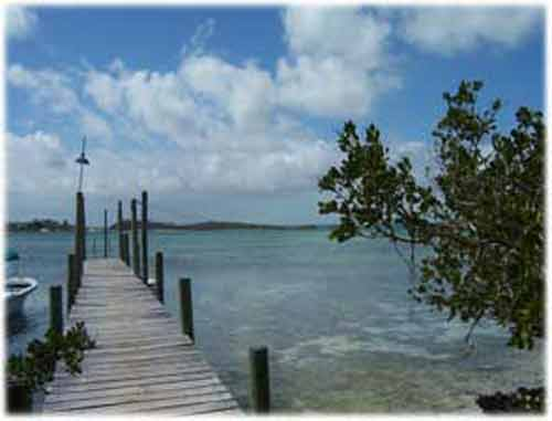 Single Family Home for Sale at Waterfront Tilloo Cottage Tilloo Cay, Abaco, Bahamas