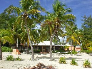 Single Family Home for Rent at Beachfront Splendour Andros, Bahamas