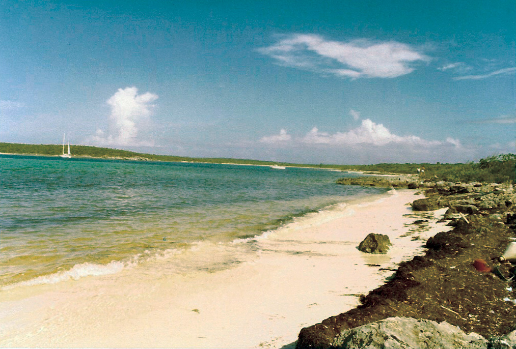 Terra / Lotto per Vendita alle ore Little Harbour Acreage Long Island, Bahamas