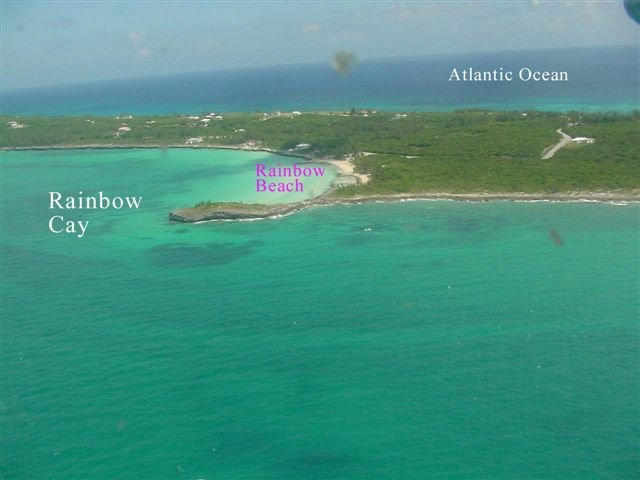 Additional photo for property listing at Eleuthera Waterfront Acreage Eleuthera, Багамские Острова