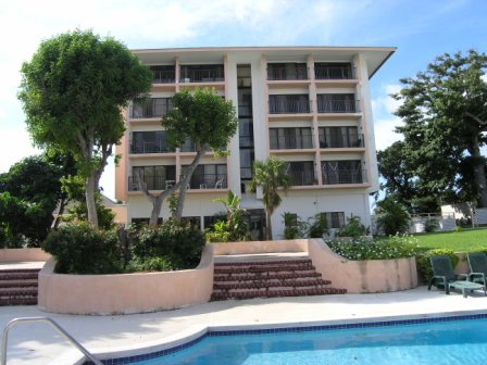Co-op / Condo for Rent at Pilot House Turn-key Condo Nassau And Paradise Island, Bahamas