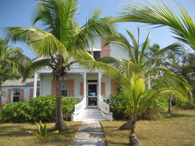 Single Family Home for Sale at A Very Rare and Special Home Eleuthera, Bahamas