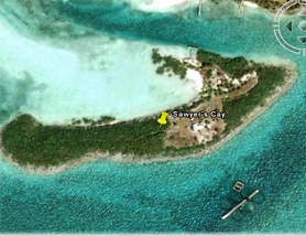 Private Island for Sale at Sawyer's Cay Private Island Eleuthera, Bahamas
