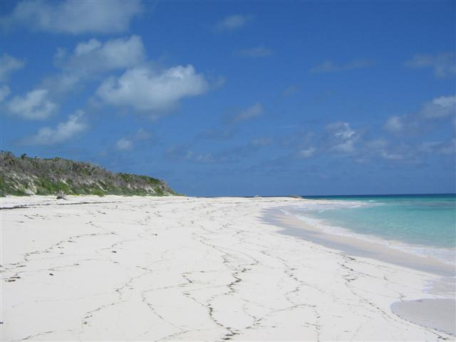 Land for Sale at Dolphin Beach Estates Property 93A Guana Cay, Abaco, Bahamas