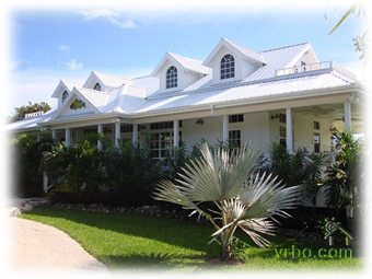 Single Family Home for Rent at Dreams End Too Guana Cay, Abaco, Bahamas