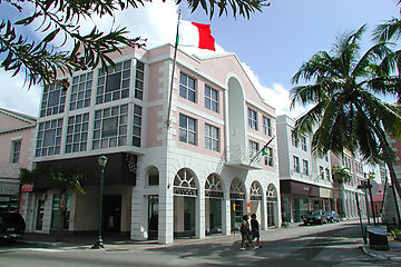 Commercial for Rent at Commercial Rental In The Heart Of Downtown Downtown, Nassau And Paradise Island, Bahamas
