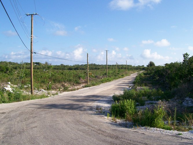 Land for Sale at Cool Breeze - Authentic Out Island Living Tarpum Bay, Eleuthera, Bahamas
