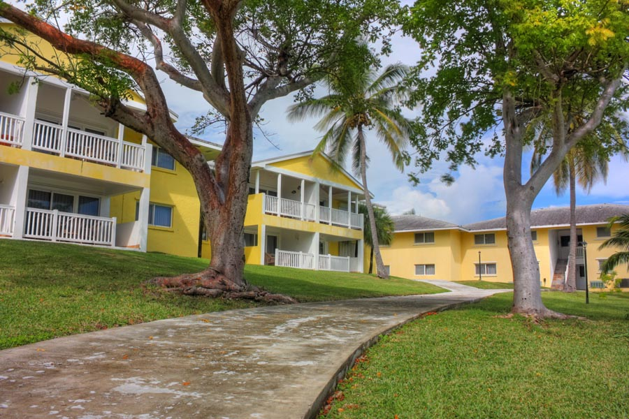 Co-op / Condo for Rent at Regattas #206 Marsh Harbour, Abaco, Bahamas