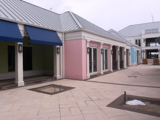 Commercial for Rent at Shop space in the Downtown area Downtown, Nassau And Paradise Island, Bahamas