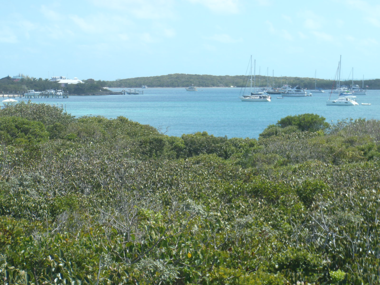 Land for Sale at Panoramic Sea of Abaco Views Guana Cay, Abaco, Bahamas