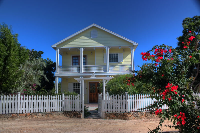 Single Family Home for Rent at Yellow Fin Green Turtle Cay, Abaco, Bahamas