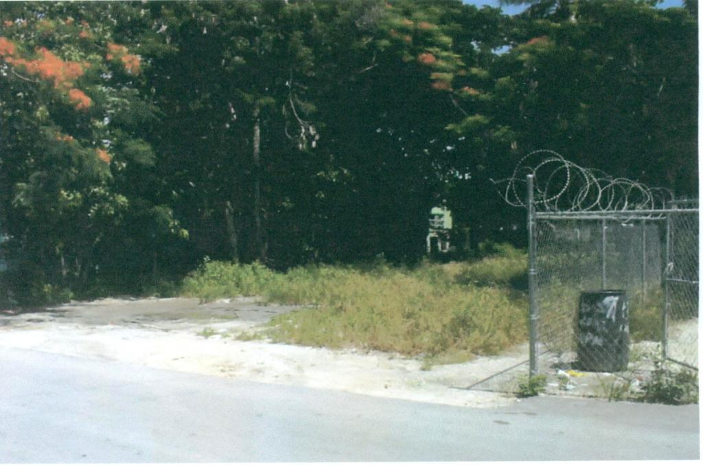 Land for Sale at Convenient and in the heart of the city Grants Town, Nassau And Paradise Island, Bahamas