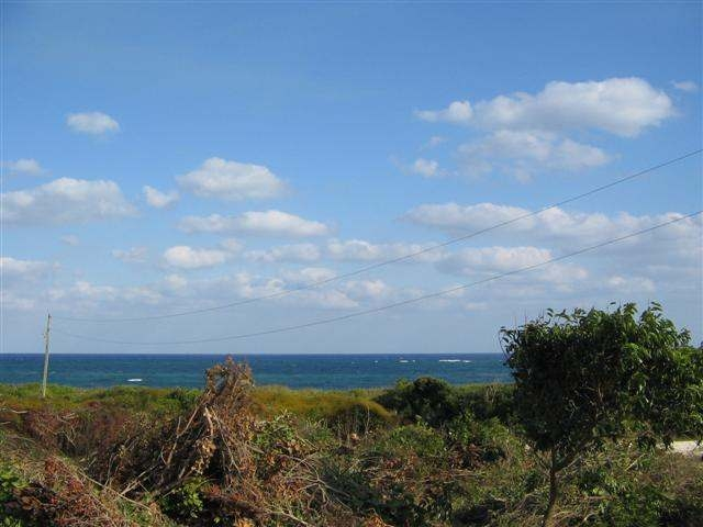 Land for Sale at Hill Top Lot With Atlantic Ocean View Long Beach, Abaco, Bahamas