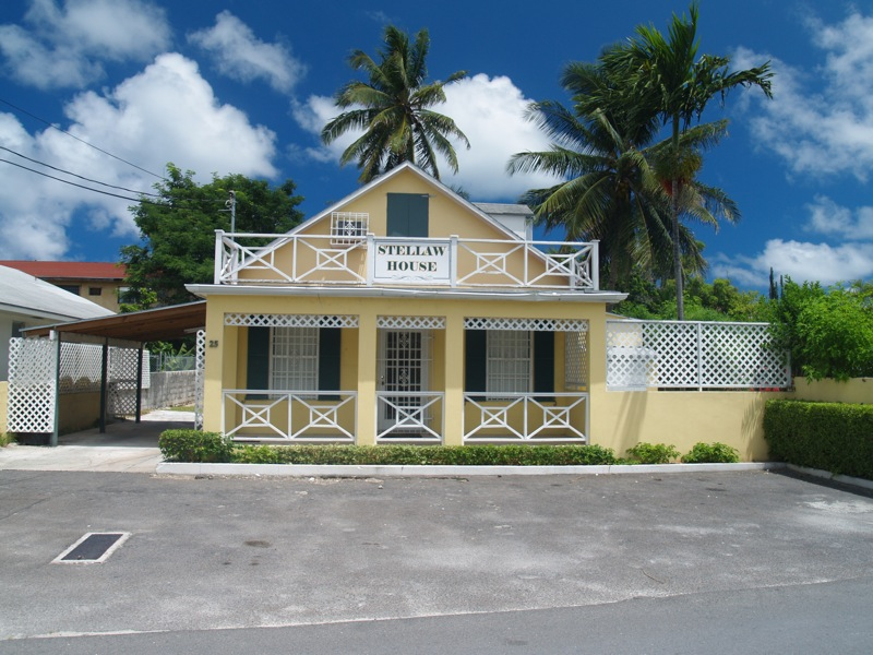 Commercial for Sale at Commercial Building for sale Centreville, Nassau And Paradise Island, Bahamas