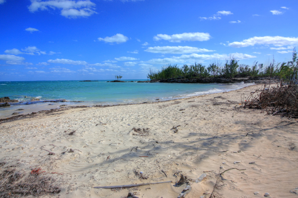 Land for Sale at Unique Beachfront Parcel of 2.4 Acres (MLS17537) Turtle Rocks, Abaco, Bahamas