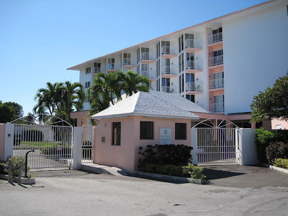 Co-op / Condo for Rent at Turnkey Pilot House Condo East Bay Street, Nassau And Paradise Island, Bahamas