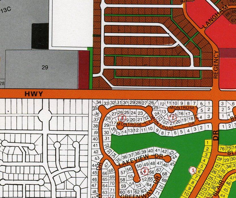 Land for Sale at Single Family Homesite Bahamia, Grand Bahama, Bahamas