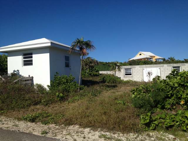 Land for Sale at FIRE SALE! Partially built home site with ocean views and dock slip! (MLS 19525) Elbow Cay Hope Town, Abaco, Bahamas