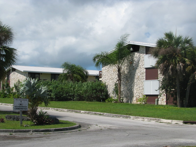 Co-op / Condo for Sale at Affordable 3-Bedroom Condo Lincoln Park, Grand Bahama, Bahamas