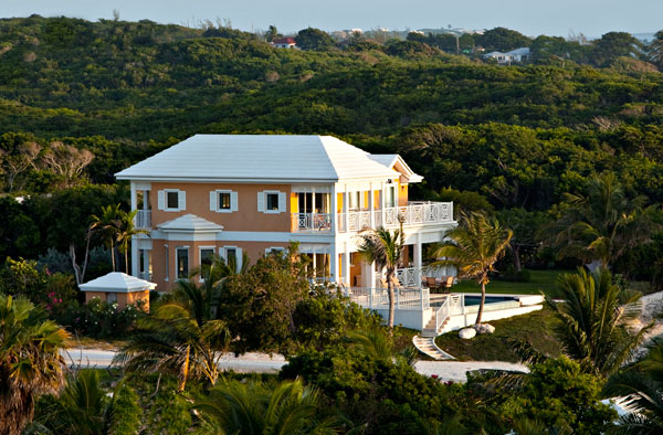 Co-op / Condo for Sale at Fractional Ownership - Four Bedroom Home with Pool, Vehicle, Boat and Golf Cart February Point, Exuma, Bahamas