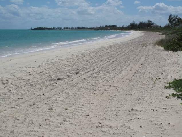 Land for Sale at Beachfront Villa Lot Kamalame Cay, Andros, Bahamas