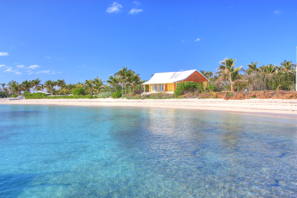 Single Family Home for Sale at Idyllic Island Beach Cottage (MLS 19993) Man-O-War Cay, Abaco, Bahamas