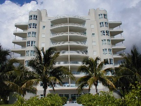 Co-op / Condo for Rent at Oceanview Grand Bahama, Bahamas