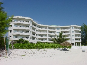 Co-op / Condo for Rent at Elegant Beachfront Penthouse In Bahama Reef Grand Bahama, Bahamas
