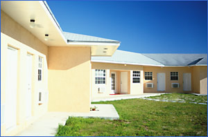 Commercial for Rent at Ocean Pearl Resort In High Rock High Rock, Grand Bahama, Bahamas