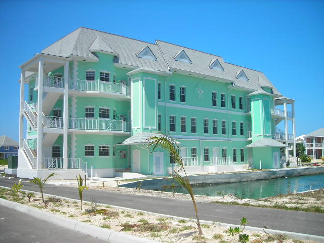 Co-op / Condo for Sale at Roberts Isle Condos Sandyport, Cable Beach, Nassau And Paradise Island Bahamas