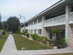 Co-op / Condo for Rent at Lovely Two Bedroom Two Bathroom Condo Bahamia, Grand Bahama, Bahamas