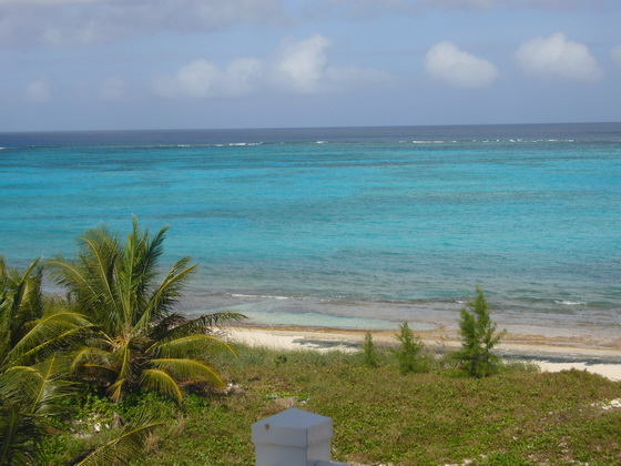 Co-op / Condo for Rent at Beachfront penthouse with pool in Love Beach Love Beach, Nassau And Paradise Island, Bahamas