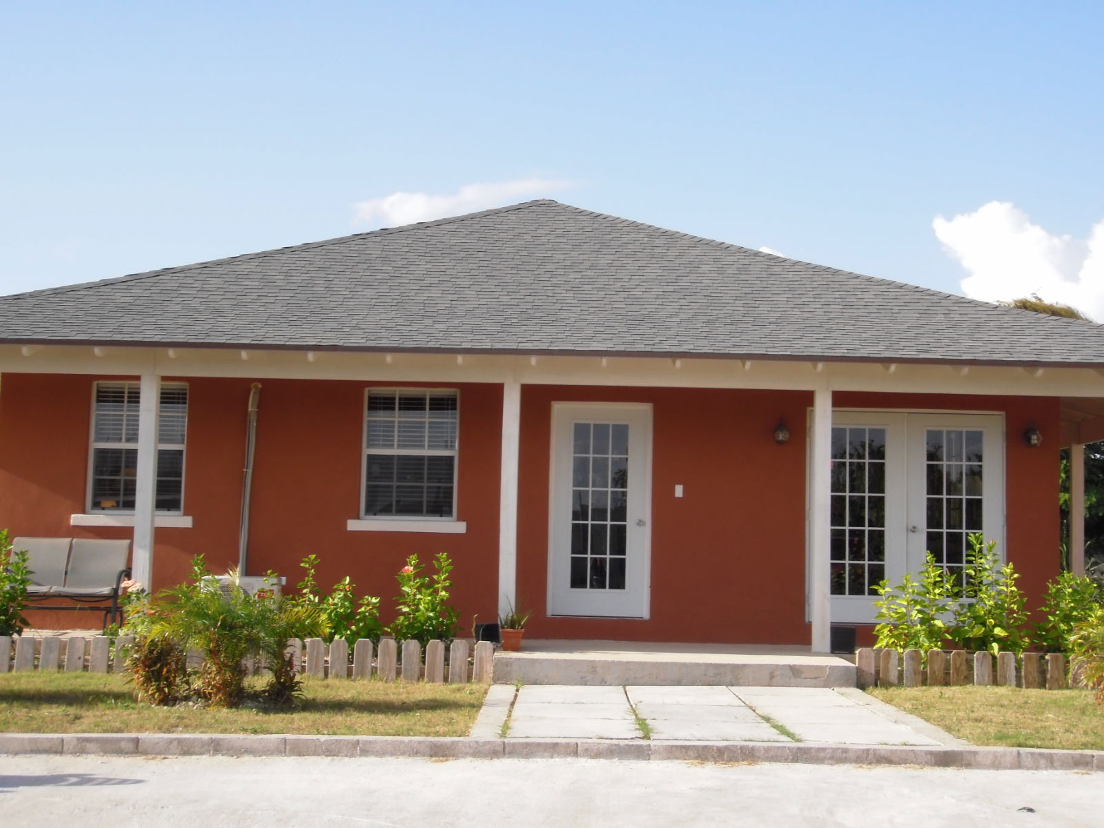 Single Family Home for Sale at Family home with wrap around verandah in gated community West Winds, West Bay Street, Nassau And Paradise Island Bahamas