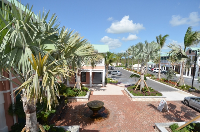Commercial for Rent at Old Fort Town Centre, End Unit Office Condominium Old Fort Bay, Nassau And Paradise Island, Bahamas