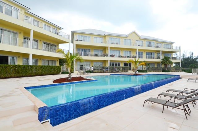 Co-op / Condo for Sale at Modern condo in Columbus Cove Love Beach, Nassau And Paradise Island, Bahamas