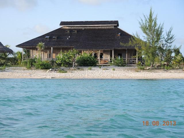 Single Family Home for Rent at House Casa Jumbo Long Island, Bahamas