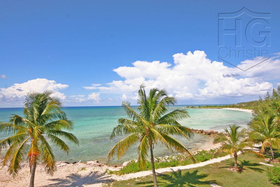 Co-op / Condo for Sale at Gorgeous Oceanfront Condo in Port of Call Villas! Grand Bahama, Bahamas