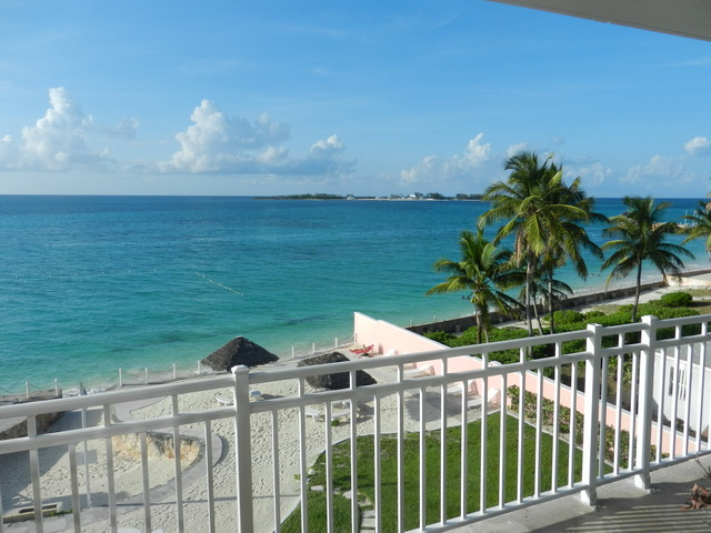 Co-op / Condo for Sale at Beachfront Gem With 180 degree Ocean Views in the heart of Cable Beach Cable Beach, Nassau And Paradise Island, Bahamas
