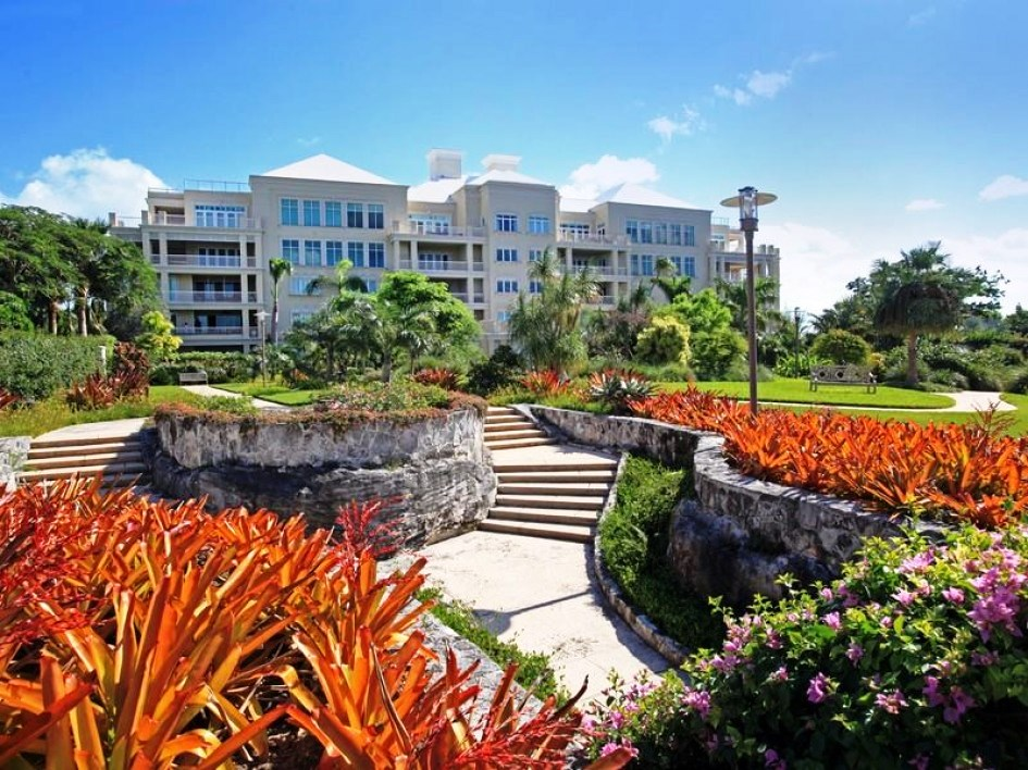 Co-op / Condo for Rent at Lyford Cay Penthouse Lyford Cay, Nassau And Paradise Island, Bahamas