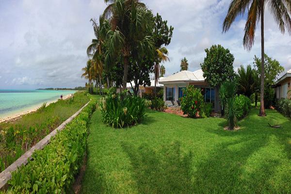 Single Family Home for Rent at Discovery Bay Beachfront Villas Discovery Bay, Grand Bahama, Bahamas