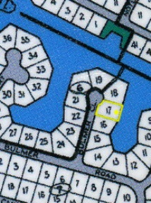 Land for Sale at Single-family Canal-front Lot-MOTIVATED SELLER Grand Bahama, Bahamas