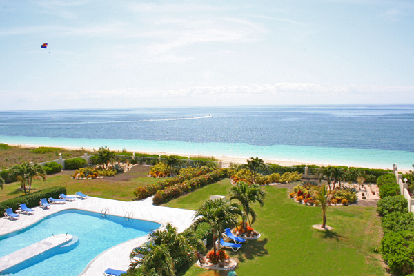 Appartement voor Verkoop een t Sublime Living In The OceanView! Grand Bahama And Vicinity