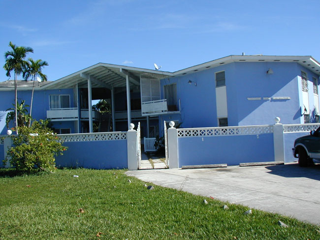 Co-op / Condo for Sale at Cozy Apartment Cable Beach, Nassau And Paradise Island, Bahamas