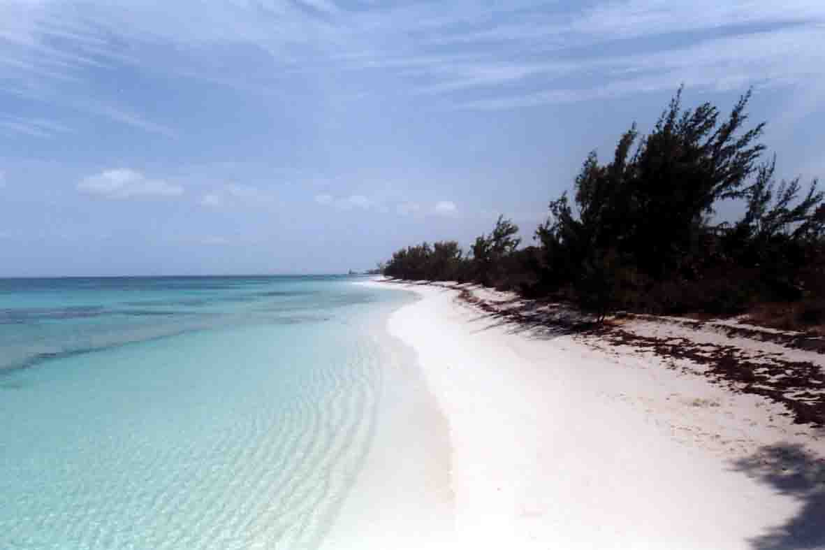 Land for Sale at Lot 188 - 40 Foot Elevations Just Minutes To Fabulous Beach Reserve On Windermere Island Windermere Island, Eleuthera, Bahamas