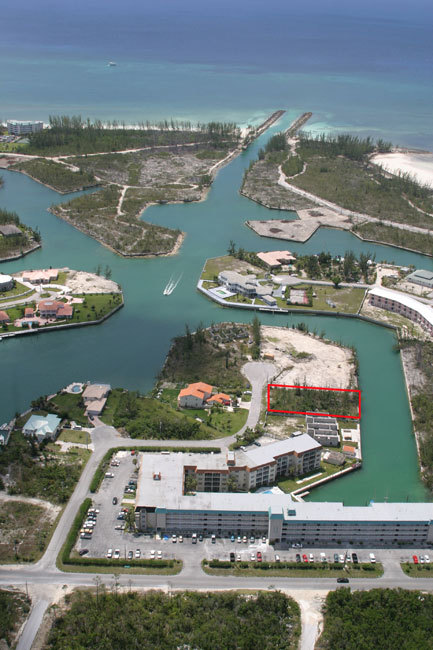 Commercial for Sale at Commercial Canal Lot Silver Cove, Grand Bahama, Bahamas